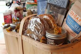 we have been crafting great gifts of authentic food since 1993 and have trademarked the utah locavore slogan to represent our usa made baskets that are