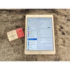 Máy tính bảng Apple iPad Air 2 64GB WIFI tại TP. Hồ Chí Minh