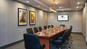 doubletree by hilton hotel fresno convention center ca boardroom