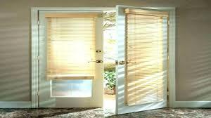 back door blinds french door blinds blinds for back door blinds for french doors sliding patio