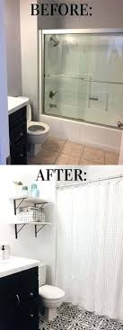 painting floor tiles before and after for less inspired painted tile painting ceramic tile kitchen countertops