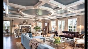 Coffered Ceiling Designs Photos 15 Living Rooms With Coffered Ceiling Designs