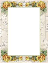 Free Printable Gothic Stationery Download Them Or Print