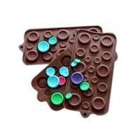 <b>Силиконовые формы</b> для шоколада купить по выгодной цене ...