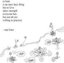 rupi kaur poems