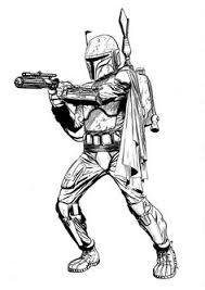 Small Picture Star Wars Coloring Pages For Kids Kids coloring pages