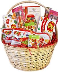 jelly belly gourmet jelly bean gift basket