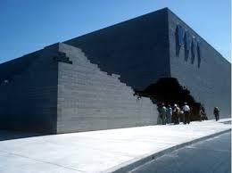 deconstructive architecture. Plain Deconstructive SITE Architects  In Deconstructive Architecture