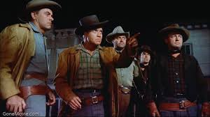 Image result for images from the movie gunfight at the ok corral