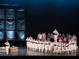 The Very Last Green Thing Michigan Opera Theatre