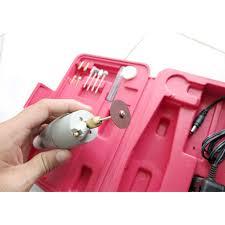rẻ nhất vn ] Máy khoan mini khoan gỗ nhựa mỏng, làm đồ chơi, lồng chim, chế  đồ,mạch điện tử mạch in mô hình giảm chỉ còn 135,000 đ