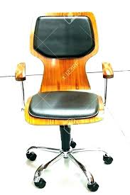 leather antique wood office chair leather antique. Wonderful Office Superb Wooden Office Chair Wood  Trim Leather Inside Leather Antique Wood Office Chair E