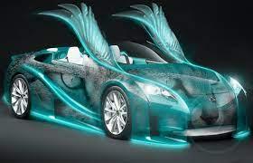 Neon car, Cool car wallpapers hd ...