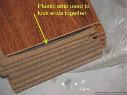 photo 9 of 10 swiftlock plus shows plastic strip that locks the ends together beautiful laminate flooring