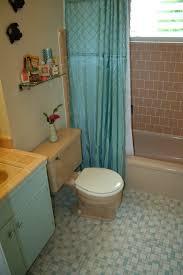 bathroom flooring tiles. Mid-century-bathroom-new-tile-floor Bathroom Flooring Tiles