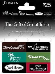 If you have an older gift card and it happens to have a red lobster brand logo on it, then you can still use that gift card at red lobster. New Get A 25 Restaurant Gift Card Use It At Olive Garden Longhorn And More Thrifty Momma Ramblings