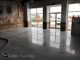 polished concrete floor loft. Polished Concrete Restaurant Floor 12 Loft