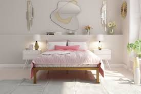 Zipcode Design Reviews Zipcode Design Flemington Platform Bed Reviews Wayfair
