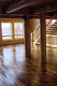 Rustic Wood Flooring Beautiful Rustic Hardwood Flooring Inspiration Home Designs
