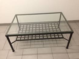 ikea coffee table with glass top end tables for living room large