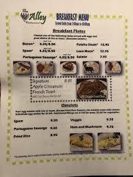 the alley restaurant bar grill 3068 photos 1281 reviews burgers 99 115 aiea heights dr aiea hi restaurant reviews phone number menu yelp