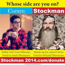 Steve Stockman's 'Duck Dynasty,' 'Pajama Boy' Ad - Business Insider via Relatably.com