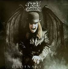 <b>Ozzy Osbourne</b> - <b>Ordinary</b> Man (2020, 140 gram, Vinyl) | Discogs