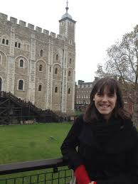 PGR Profile – Imogene Dudley   The Doctoral College Blog