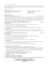 business school resume cipanewsletter cover letter sample resume for mba admission resume templates for