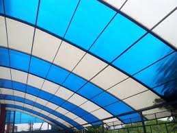 sophisticated corrugated polycarbonate roofing these plastic corrugated roof sheets can also be engineered to suit various