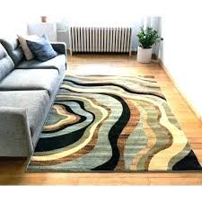 8 by 10 rugs beige area rugs nirvana blue beige green black and tan modern area