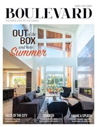 Boulevard Magazine, Victoria, June/July 2018 by Boulevard Magazine ...