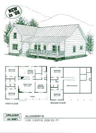 log house plans best small log cabin floor plans and s luxury log home plans canada
