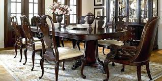 thomasville dining room set furniture dining room sets with regard to design 0 thomasville oak dining