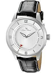amazon co uk lucien piccard watches lucien piccard men s watch lp 15024 02s