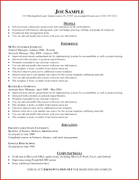 Inspirational Typical Resumes Resume Pdf