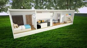 Alpha Tiny Homes  Tiny Container Homes For Sale  Shipping Container Homes