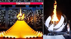 Tokyo 2020 Olympics opening ceremony ...