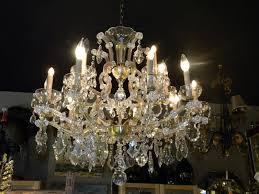 chandeliers for beautiful antique chandeliers for ireland photogiraffe me