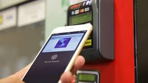 Apple Pay Vending Machine Inspiration Mobile Payments Will Soon Be Possible On Canadian Vending Machines