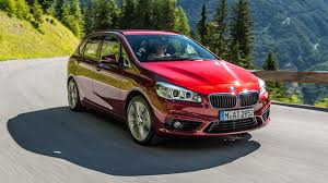 Coupe Series bmw 2 series active tourer : Review: BMW 2-Series Active Tourer | Top Gear