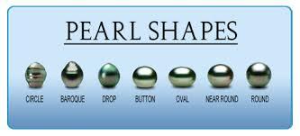 Pearl Rarity Chart Russell And Ballard Jewelers Pearls Russell And Ballard
