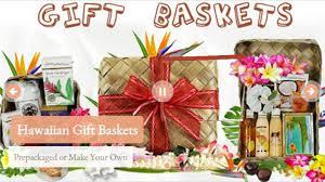 hawaii gift baskets photo 1