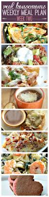 weekly meal planning for two 30 best weekly meal plan images on pinterest weekly meal plans