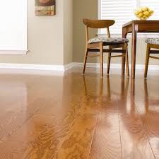 Harvest Oak Laminate Flooring Design Ideas