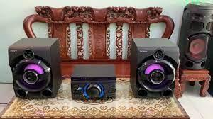 Dàn âm thanh hifi sony mhc-m60d giá tốt nhất 10/2021 - BeeCost