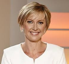 channel 9 news today. georgie gardner\u0027s replacement on today channel 9 news