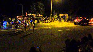 2012 Dorothy Young Electric Light Parade Part 3 Yuma Arizona