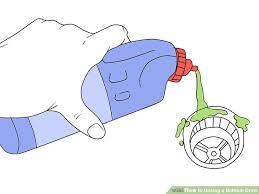 image titled unclog a bathtub drain step 8