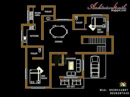 3 bedroom new house plan 4 bedroom single by size handphone tablet